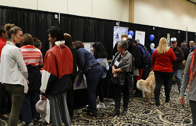 2016 employABILITY Expo